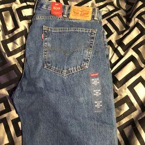 505 Levi jeans